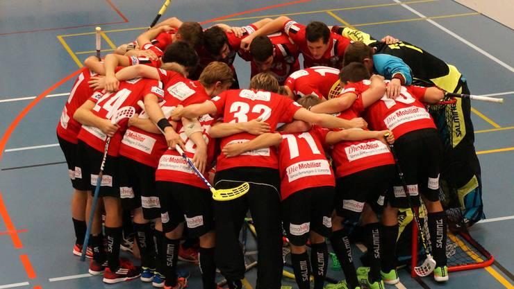 Erfolgreiches Wochenende für die Basler Unihockeyaner.