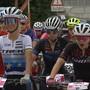 Viele Sport-Anlässe fallen dieses Jahr wegen Corona ins Wasser, nicht aber die Mountainbike-Schweizermeisterschaft in Gränichen. Allerdings, fehlt dem Anlass die gute Stimmung. Tele M1 hat nachgefragt, wie sehr die Fahrer das Publikum vermissen.