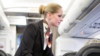Nach zwei Jahren haben viele junge Swiss-Flugbegleiter genug vom Fliegen.