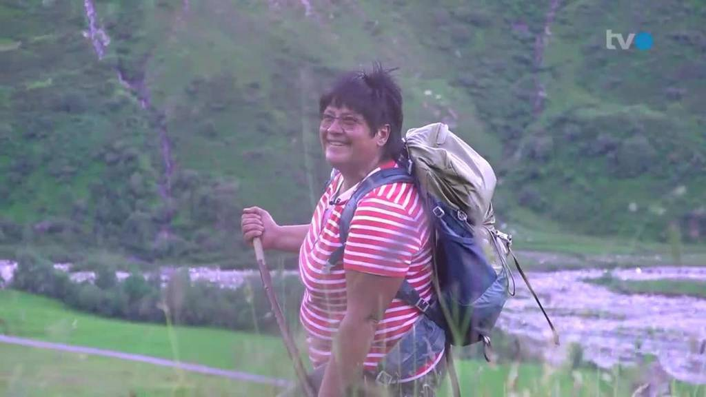 Bergfrauen: Älplerin