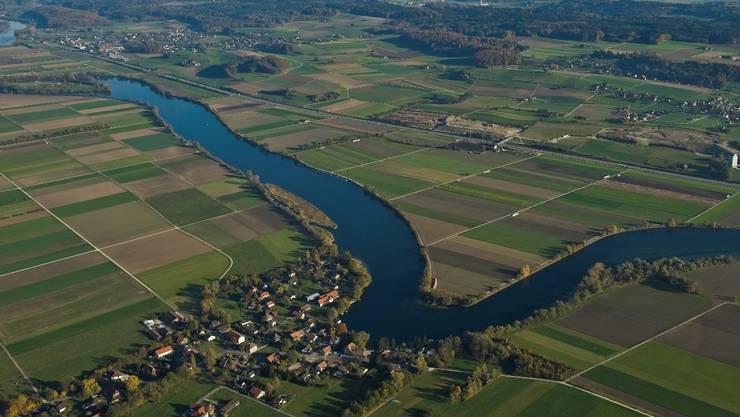 Der Selzacher Dorfteil Altreu wird durch die Pistenverlängerung stark belastet wird und die Immissionen dürften zunehmen.