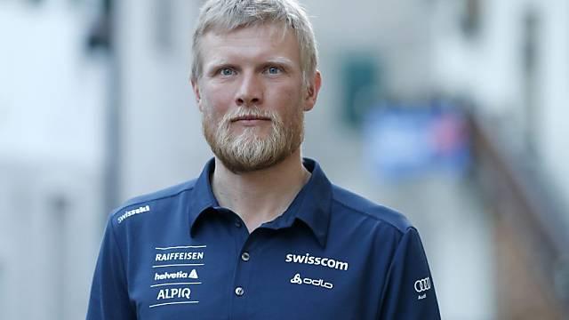 Tor Arne Hetland gehört nicht mehr zum Schweizer Trainerteam