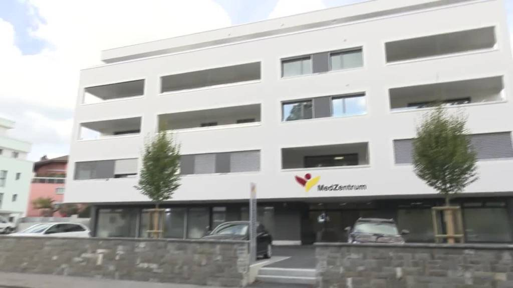 Neues Medizinisches Zentrum in Hochdorf eröffnet