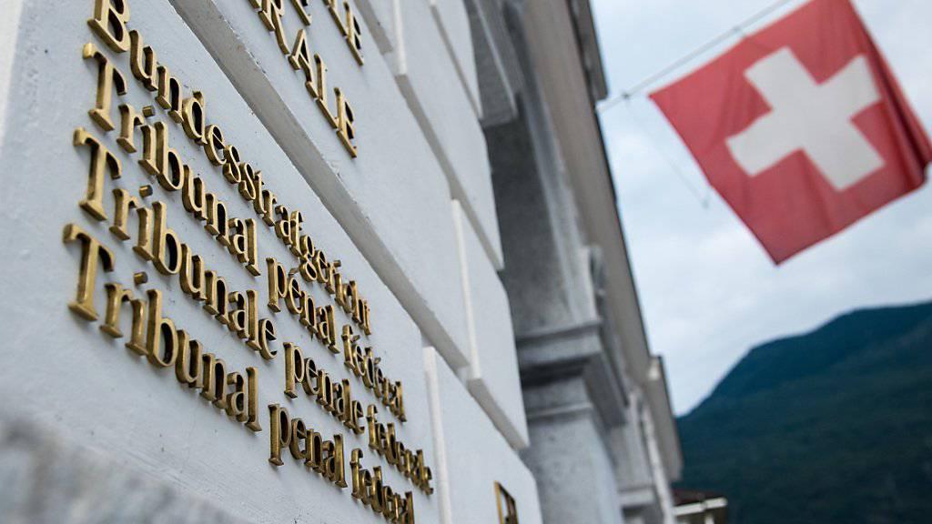 Der Gazprom-Prozess am Bundesstrafgericht in Bellinzona endete am Freitag mit zwei Freisprüchen.