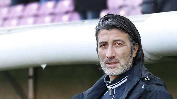 Selten dringen so viele Internas an die Öffentlichkeit wie unter Murat Yakin.
