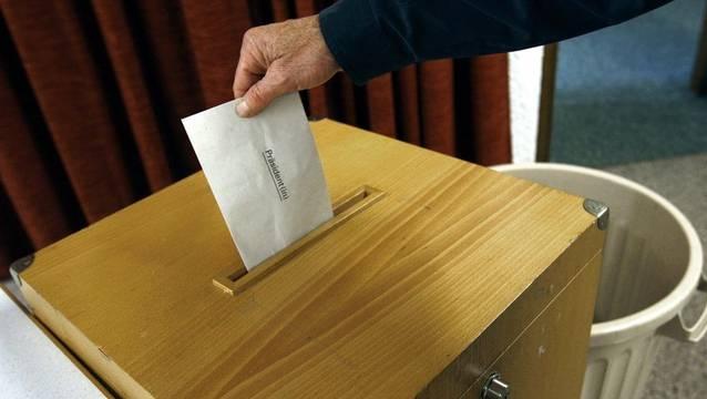 Im Oktober stehen die eidgenössischen Wahlen an. (Symbolbild)