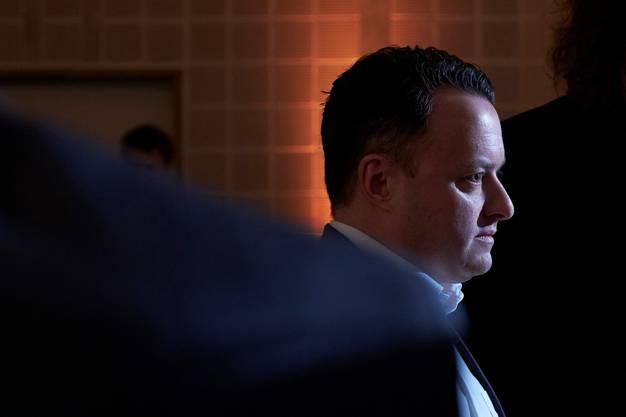 Sebastian Frehner ist der vorerst letzte Basler Nationalrat der SVP.