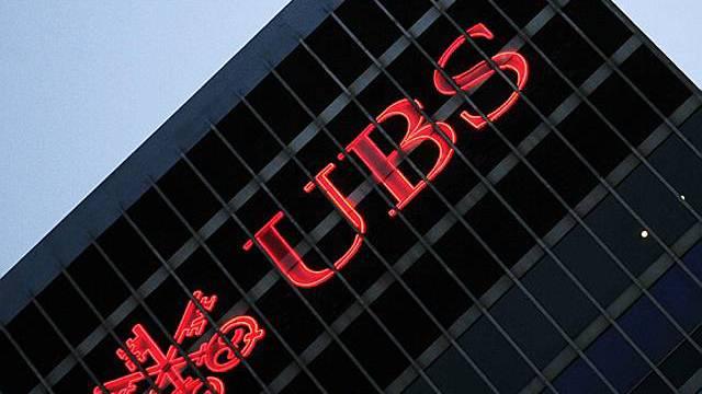 UBS-Datenlieferung beim Gericht vom Tisch (Archiv)