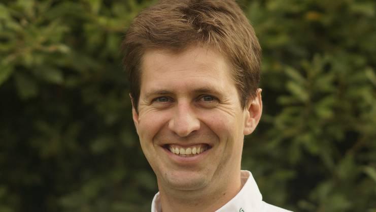 Christoph Beyeler, Landwirtschaftliches Zentrum Liebegg