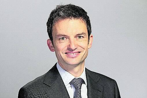 Reto Föllmi: Professor für Internationale Ökonomie an der Universität St.Gallen