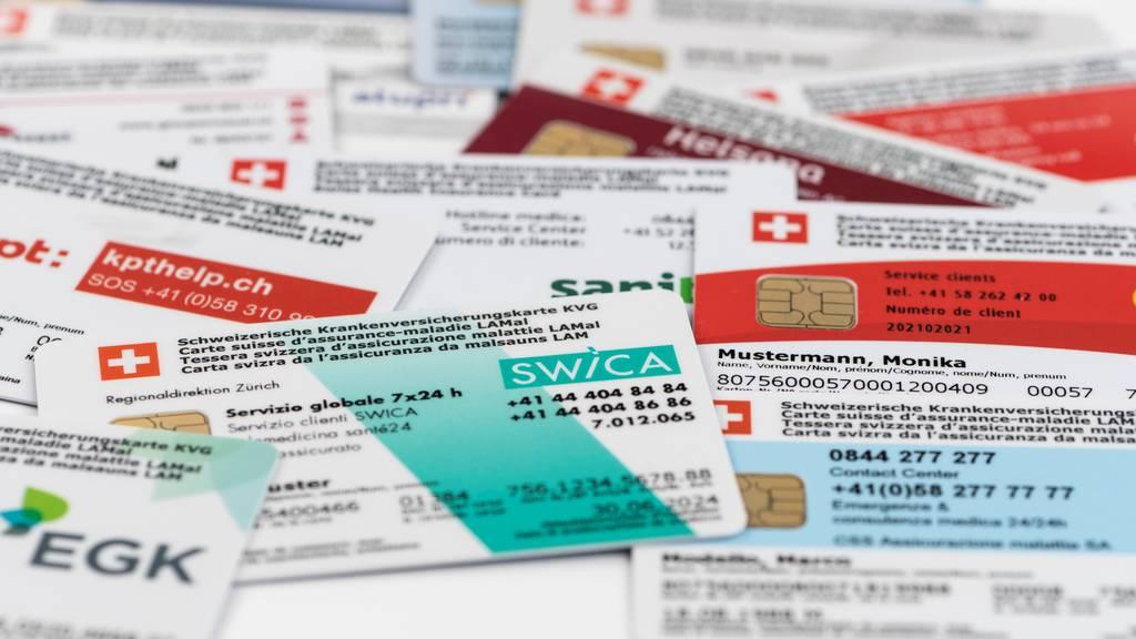 Kantone sollen mehr Geld für Prämienverbilligungen zahlen