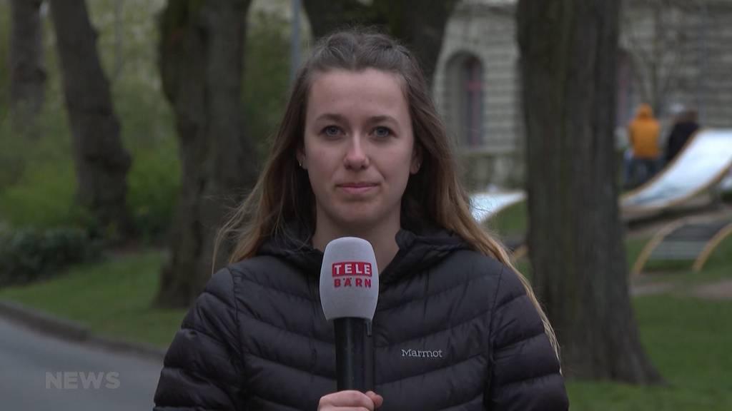 Party und Randalen angekündigt: Jugendliche planen illegales Treffen am Falkenplatz