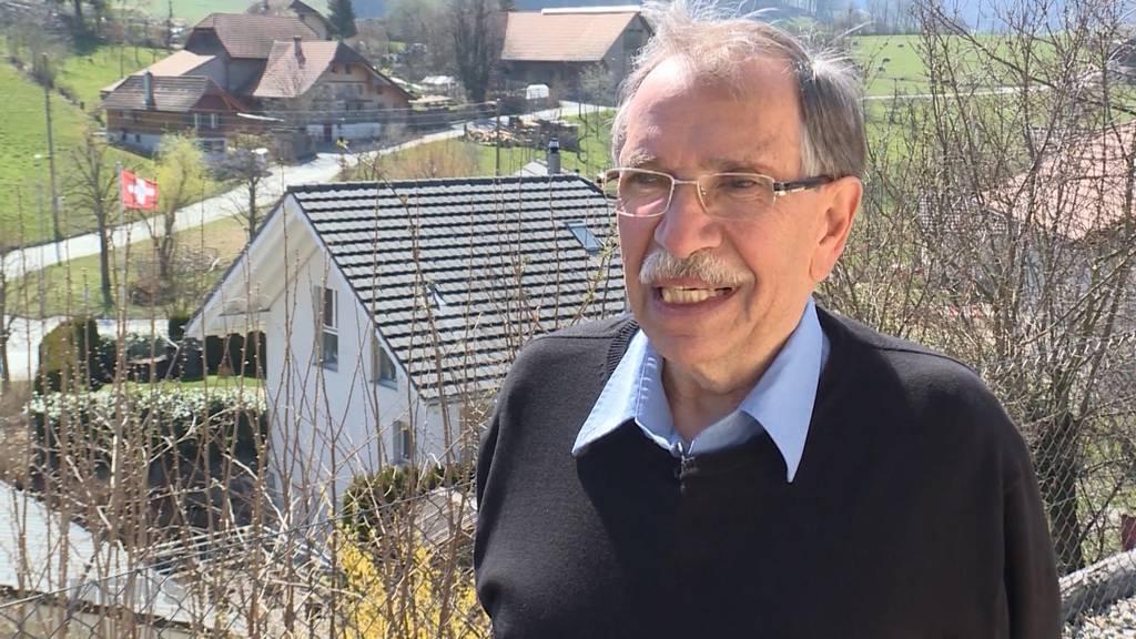 Gantrisch-Region: Anwohner ärgern sich über Wanderer und Co.