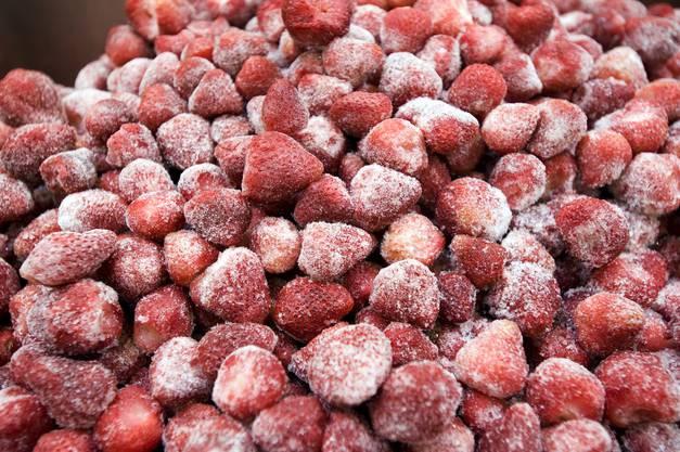 Geschmacksexplosion: Diese Beeren geben der Konfitüre ihren feinen Geschmack