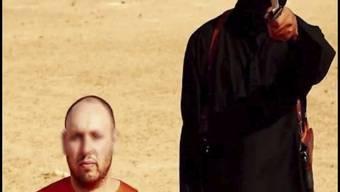 Isis-Terroristen sollen weiteren Journalisten umgebracht haben
