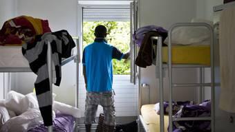 Bisher hat der Kanton keine Grossunterkunft für Flüchtlinge – dies soll sich allerdings mit dem geplanten Integrationszentrumbald ändern.