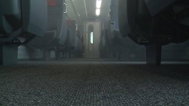SBB machen Züge fit für Gotthard-Basistunnel