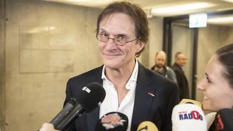 Arno Del Curto ist der neue Trainer der ZSC Lions.