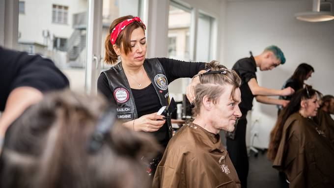 Barber Angels Solothurn 2020