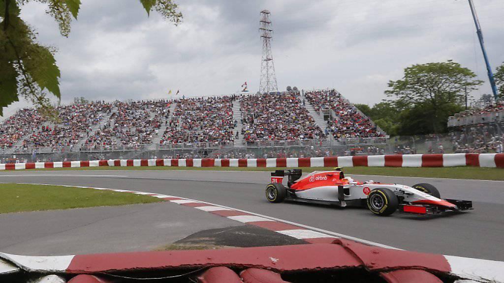 Mit der Verpflichtung des Indonesiers Rio Haryanto (23) hat Manor das letzte verfügbare Cockpit in der Formel 1 besetzt