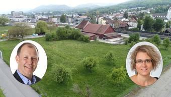 Der Gemeinderat möchte den Pfefferli-Hof mit dem dazugehörigen Umschwung von rund 9000m2 kaufen. Der Kanton verlangt dafür eine Million Franken, wie Gemeindepräsidentin Daria Hof an der Gemeindeversammlung öffentlich machte.