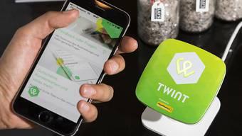 In der Schweizer Bezahl-App Twint sollen auch Coupons und Gutscheine aller Art hinterlegt werden können.