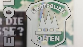 Olten kann sich aus Spargründen künftig keine Stadtpolizei mehr leisten. Der Kanton Solothurn muss nun einspringen.