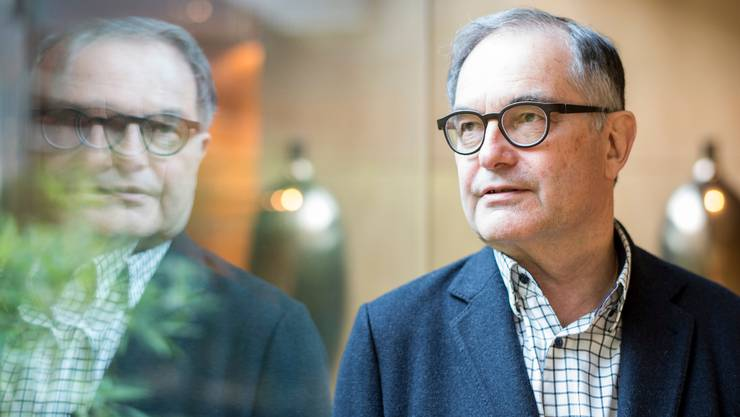 Die Milliardenübernahme von UPC ist vom Tisch: ein Debakel für Sunrise-Präsident Peter Kurer.