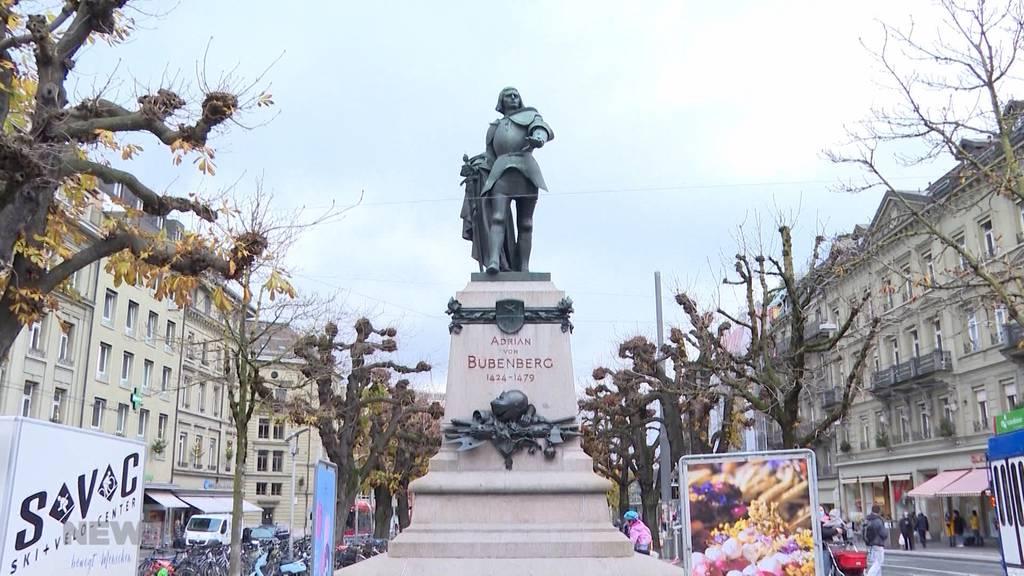 Neuer Hirschengraben: Ärger von links bis rechts im Berner Stadtrat