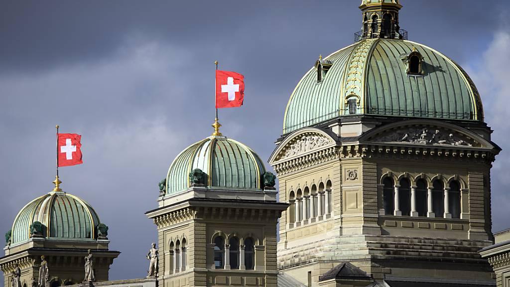 Heisser Politherbst in Bundesbern mit grossen Reformen und Neustart