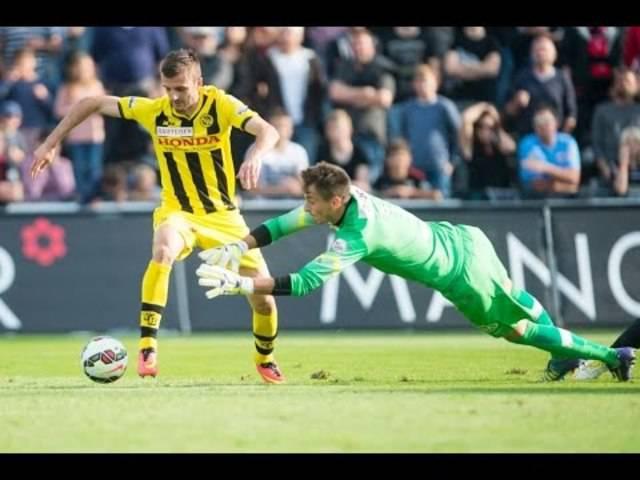Aarau verlängert mit Stephan Andrist – hier die Zusammenfassung seines besten Spiels im Aarauer Trikot