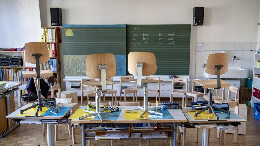 Lehrerverband: «Erfreut über Licht am Ende des Tunnels»