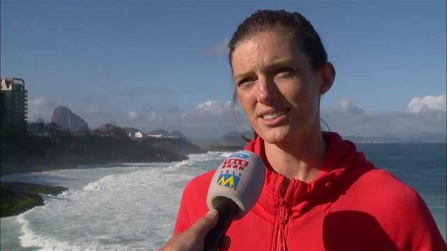 Rio-Zusammenfassung & Léa Sprunger