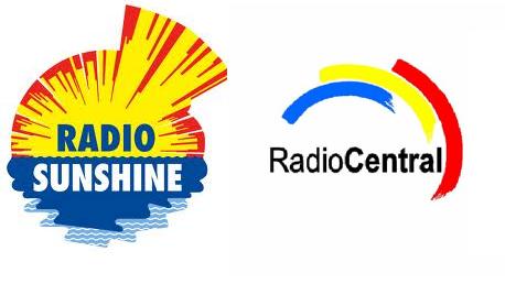 Radio Sunshine und Radio Central spannen zusammen