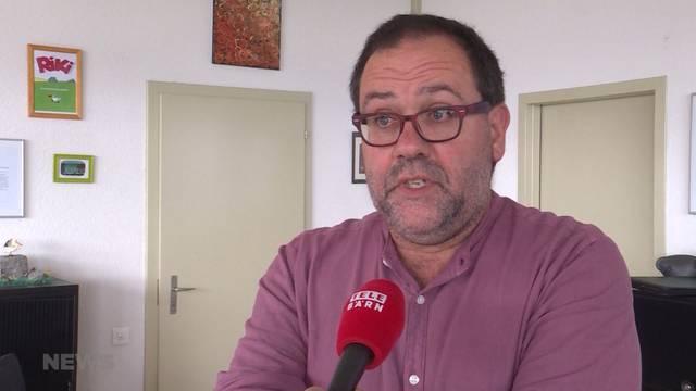 Nach Tramelan-Bluttat bezieht Heim-Direktor Stellung