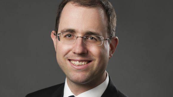 Medienrechtsanwalt Martin Steiger