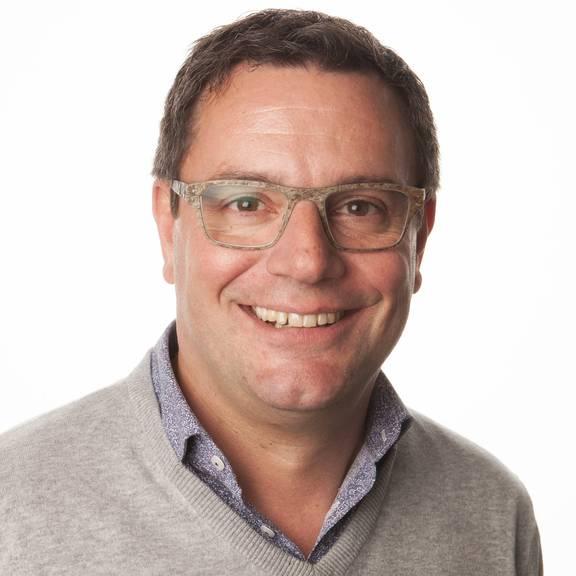 Alceo «Ceo» Benedetti, Präsident des wiederbelebten «Lozärner Altstadt Fäscht»