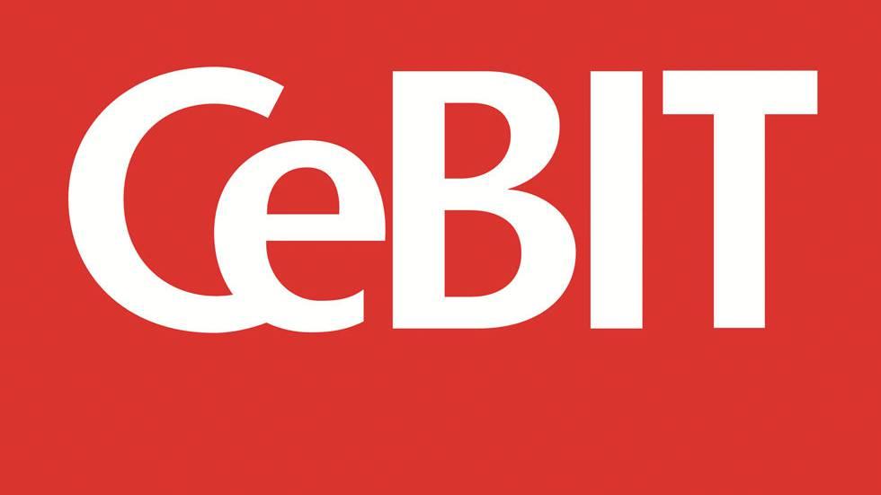 Vernetzt: Die Trends der CeBit