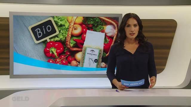 BIO-Boom in der Schweiz / Ende einer Ära bei Nestlé