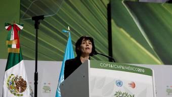 Die Klima-Konferenz in Cancu droht zu scheitern