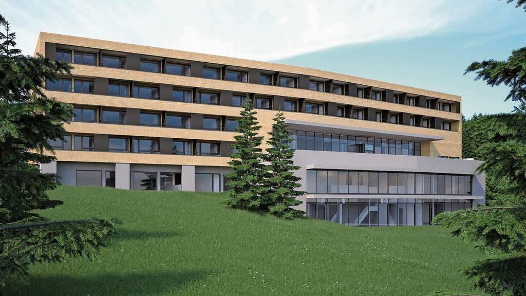 Nach deutlichem Nein: Die Hotelkette zieht ihr Projekt in Wildhaus zurück.