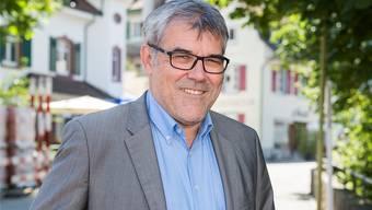 Eric Nussbaumer politisiert seit 2007 im Nationalrat. Nun will der Liestaler in den Ständerat.