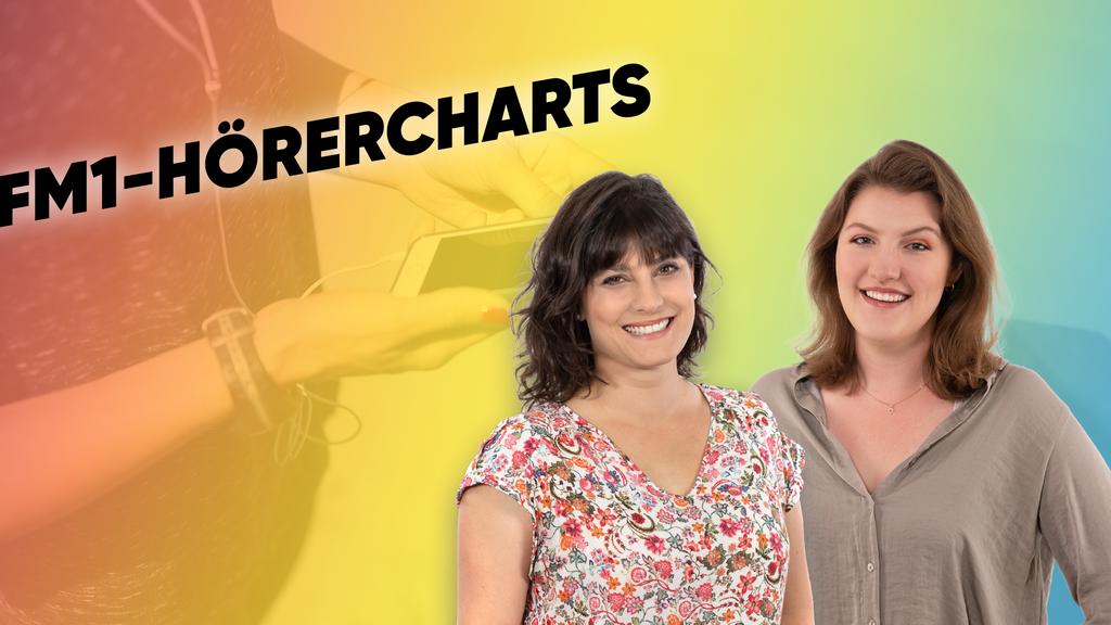 Die beliebtesten 30 Hits der Woche im Countdown!