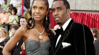 """Der US-Rapper Sean """"Diddy"""" Combs hat sich erstmals zu dem Todesfall seiner Ex-Freundin, Kim Porter, geäussert. (Archivbild)"""