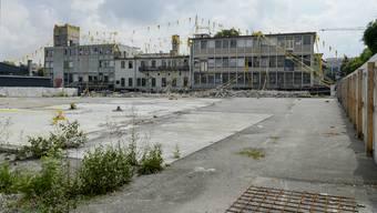 Auf dem Labitzke-Areal können 281 neue Wohnungen entstehen.
