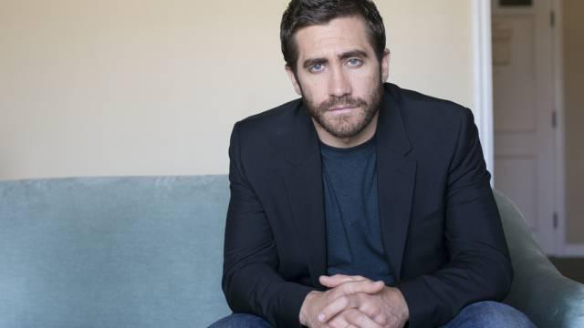 Paparazzi stören ihn nicht: Jake Gyllenhaal (Archiv)
