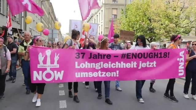 Der Kanton Aargau setzt mit der Unterzeichnung der Charta ein Zeichen. (Themenbild)