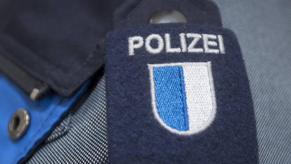 Die Luzerner Polizei muss Sachbeschädigungen in Willisau aufklären. (Symbolbild)