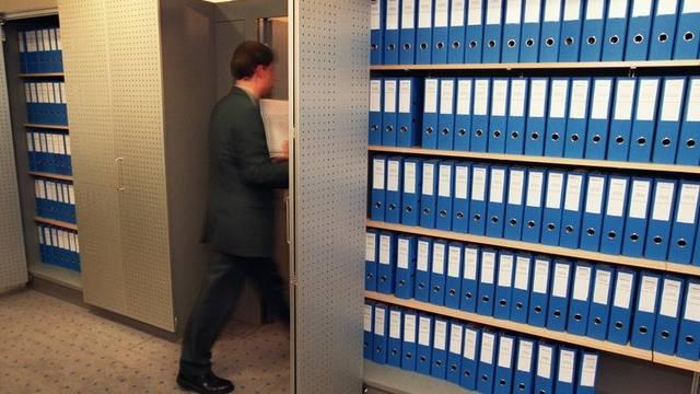 Die Räte können sich bei den Rechnungslegungsstandards nicht einigen (Symbolbild)