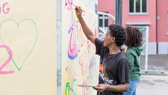 Der Kanton Solothurn bietet zahlreichen Integrations- und Bildungsprogramme an. (Symbolbild)